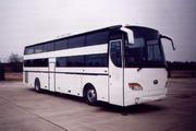 安凯牌HFF6120WZ-4型豪华卧铺客车图片