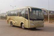 8.2米|24-35座同心客车(TX6820A3)