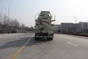 福田牌FHM5258GJB型混凝土搅拌运输车图片