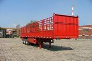 东方红牌LT9382CSY型仓栅式半挂运输车图片