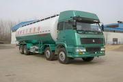 奥斯力牌LQZ5316AGFL型粉粒物料运输车图片