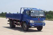 长征国三单桥货车110马力8吨(CZ1125SS421)
