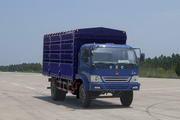 长征牌CZ5145CLXSS461型仓栅式运输车图片