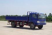 长征国三单桥货车122马力10吨(CZ1145SS461)