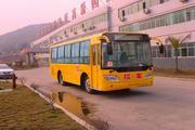 8.2米|24-53座福建小学生校车(FJ6820XCG31)