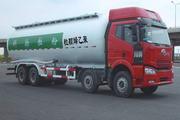万荣牌CWR5310P66GFLCA型粉粒物料运输车