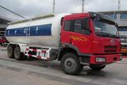 万荣牌CWR5250GGHC型干混砂浆运输车