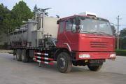 长征牌CZ5255TJCSU555型洗井车图片