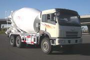 万荣牌CWR5250GJBP2C型混凝土搅拌运输车