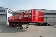 东方红牌LT9400CXYDY型仓栅式半挂运输车图片
