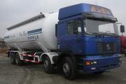 万荣牌CWR5314GFLNR45S型粉粒物料运输车