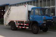 �澄芭�FMW5150ZYS型压缩式垃圾车图片