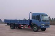 长征国三单桥货车143马力10吨(CZ1165SS531)