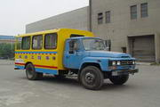 胜工牌SG5060XGC型焊接工程车图片