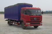 川路牌CGC5161XXBG3G型蓬式运输汽车图片
