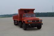 武夷前四后八自卸车国三220马力(FJG3311-CJ)