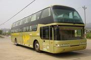 福建牌FJ6120WA3型豪华卧铺客车图片