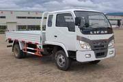 力帆国三单桥货车113马力2吨(LFJ1058G1)