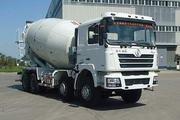 天马牌KZ5315GJBSX346型混凝土搅拌运输车