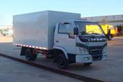 LFJ1042T1二类斯卡特载货汽车底盘
