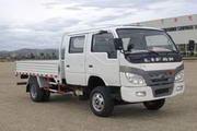 LFJ1042N1二类斯卡特载货汽车底盘