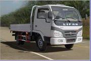 力帆国三单桥货车113马力2吨(LFJ1058T1)