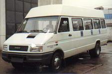 FJ1310MB1二类福建载货汽车底盘