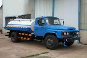 禅珠牌FHJ5093GSS型洒水车图片
