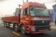 福田欧曼国三前四后八货车241-261马力15-20吨(BJ1317VNPJJ-S2)