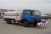 CLW5150GQX3型程力威牌高压清洗车图片
