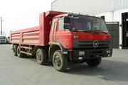 葛汽前四后八自卸车国三220马力(CGQ3310GM)
