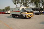 福田牌BJ5079XWY-S型危险品运输车图片