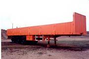 北地牌ND9400XYC型运输半挂车图片