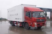 江山神剑牌HJS5120XGCJJC型激光加工工程车图片