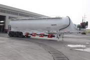 通华牌THT9401G型碳黑运输半挂车图片