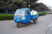奔马牌7YPJ-11100GXE型罐式三轮汽车图片