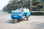 奔马牌7YP-11100GXE型罐式三轮汽车图片