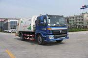 福田牌FHM5160ZYS型压缩式垃圾车