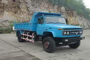 柳特神力牌LZT3163K2E3A90型自卸汽车