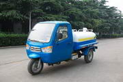 奔马牌7YPJ-11100GXE1型罐式三轮汽车图片