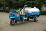 奔马牌7YP-11100GXE1型罐式三轮汽车图片