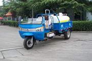 奔马牌7YP-14100GXE农用车图片
