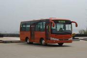 7.7米|10-26座庐山城市客车(XFC6760AHFC1)
