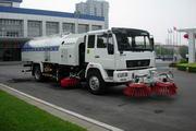 中联牌ZLJ5164TXSZE3型洗扫车