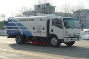 海德牌CHD5100GSL型清洗扫路车图片
