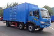 解放牌CA5251XXYPK2L5T3EA80-3型厢式运输车