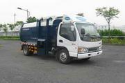浙通牌LMT5060ZLJ型自卸式密封垃圾车图片