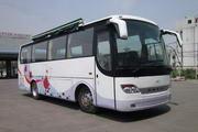 安凯牌HFF5120XYL型医疗车图片