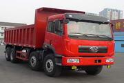解放牌CA3310P2K8L4T4EA80型平头柴油自卸汽车