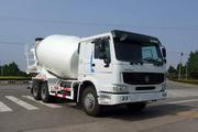 岱峰牌TAG5250GJB型混凝土搅拌运输车